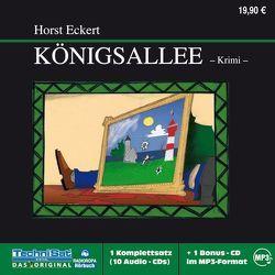 Königsallee von Eckert,  Horst