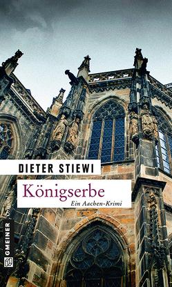 Königserbe von Stiewi,  Dieter