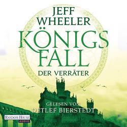 Königsfall – Der Verräter von Bierstedt,  Detlef, Birken,  Johann, Wheeler,  Jeff