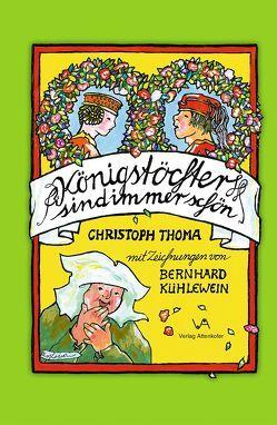 Königstöchter sind immer schön von Thoma,  Christoph