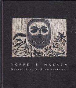 Köpfe & Masken von Scheicher,  Magdalena