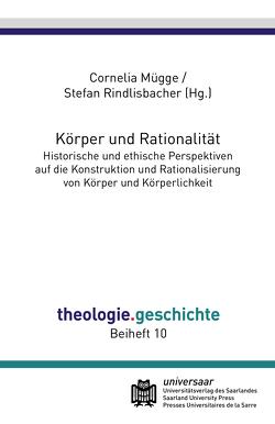 Körper und Rationalität von Mügge,  Cornelia, Rindlisbacher,  Stefan