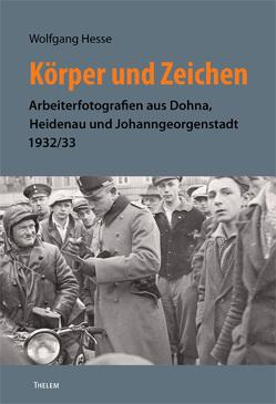 Körper und Zeichen von Hesse,  Wolfgang