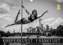 Körperkunst Frankfurt (Wandkalender 2018 DIN A3 quer) von Kuse - Photographer,  Sebastian