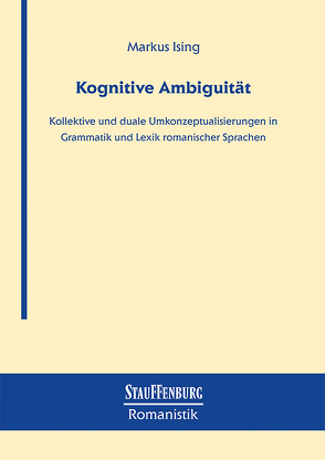 Kognitive Ambiguität von Ising,  Markus