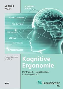 Kognitive Ergonomie von Spee,  Detlef