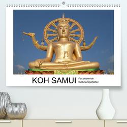Koh Samui – Faszinierende Kulturlandschaften (Premium, hochwertiger DIN A2 Wandkalender 2020, Kunstdruck in Hochglanz) von Hallweger,  Christian