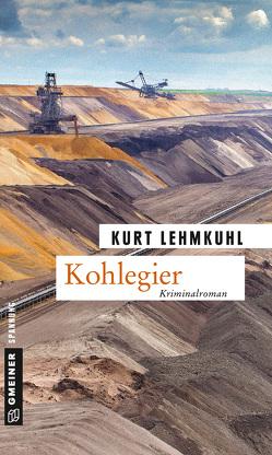 Kohlegier von Lehmkuhl,  Kurt