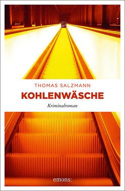 Kohlenwäsche von Salzmann,  Thomas