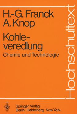 Kohleveredlung von Franck,  Heinz-Gerhard, Knop,  Andre