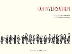 Kohnversation von Lewinsky,  Charles, Lewinsky,  Ruth
