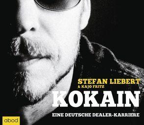 Kokain von Fritz,  Kajo, Lehnen,  Stefan, Liebert,  Stefan