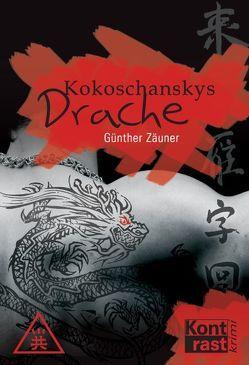 Kokoschanskys Drache von Zäuner,  Günther