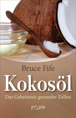 Kokosöl von Fife,  Bruce