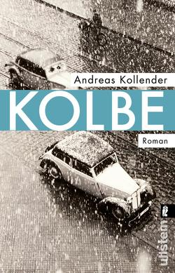 Kolbe von Kollender,  Andreas