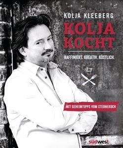 Kolja kocht von Kleeberg,  Kolja