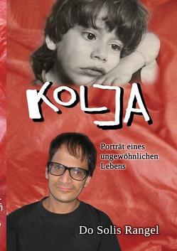 KOLJA von Solis Rangel,  Do