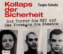 Kollaps der Sicherheit von Lehnen,  Stefan, Schultz,  Tanjev