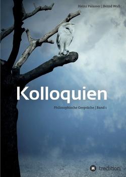 Kolloquien von Palasser,  Heinz, Waß,  Bernd
