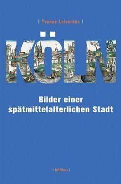 Köln von Leiverkus,  Yvonne