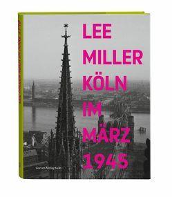 Lee Miller von Filz,  Walter, Stremmel,  Kerstin