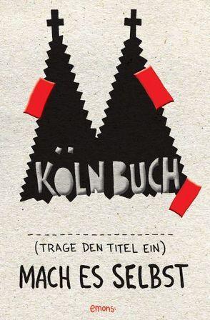 KölnBuch von Emons,  Franzsika, Emons,  Lucie