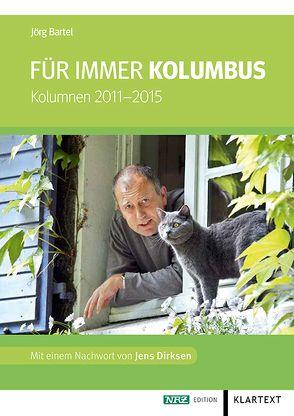 Kolumbus einszweidrei von Bartel,  Jörg, Dirksen,  Jens, Maibaum,  Maike