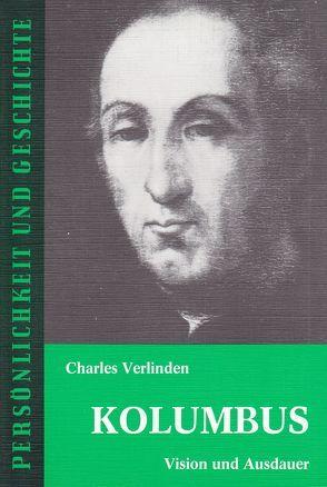 Kolumbus von Junker,  Detlef, Verlinden,  Charles