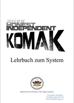 KOMAK von Montaseri,  Ehsan