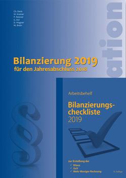 Kombi-Paket Bilanzierung 2019 von Brein,  Markus, Denk,  Christoph, Krainer,  Wolfgang, Reisner,  Petra, Sixl,  Gunnar, Wagner,  Doris