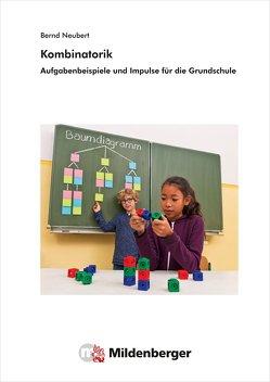 Kombinatorik von Neubert,  Bernd