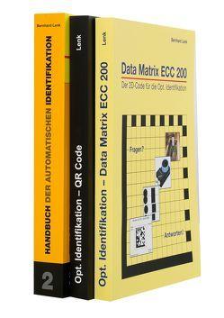 Kombipaket 7 2D-Codes III von Lenk,  Bernhard
