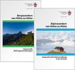 Kombipaket Bergwandern und Alpinwandern von Hütte zu Hütte
