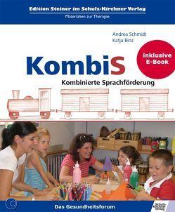KombiS von Binz,  Katja, Schmidt,  Andrea