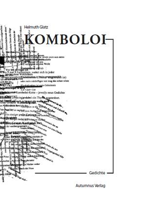 Komboloi von Glatz,  Helmut