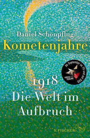 Kometenjahre von Schönpflug,  Daniel