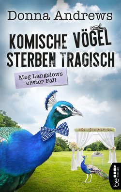 Komische Vögel sterben tragisch von Andrews,  Donna, Meier,  Frauke