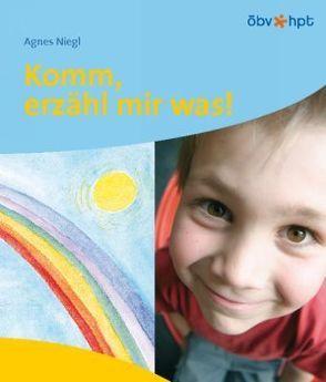 Komm, erzähl mir was von Niegl,  Agnes