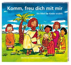 Komm, freu dich mit mir von Jeromin,  Karin, Kuhls,  Thessy, Schepmann,  Ernst-August, Schepmann,  Hannah