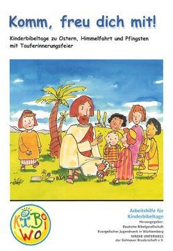 Komm, freu dich mit! von Döbler,  Margret, Jeromin,  Karin, Zoll,  Manfred