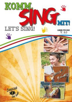 Komm, sing mit! von Kausemann,  Ralf