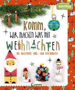 Komm, wir machen was mit Weihnachten von Herr Pfeffer