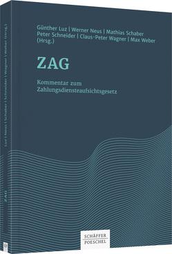 ZAG von Luz,  Günther, Neus,  Werner, Schaber,  Mathias, Schneider,  Peter, Weber,  Max