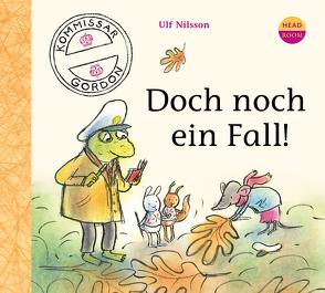 Kommissar Gordon von Doll,  Lotta, Kroschwald,  Udo, Nilsson,  Ulf, Noethen,  Ulrich, Singer,  Theresia