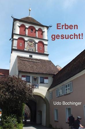 Kommissar Kohler ermittelt / Erben gesucht! von Bochinger,  Udo