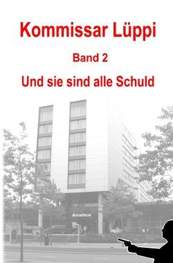 Kommissar Lüppi / Kommissar Lüppi – Band 2 von Schmitz,  Markus