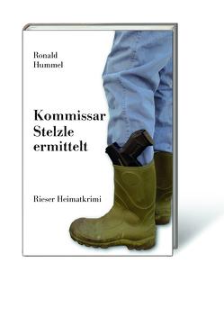 Kommissar Stelzle ermittelt von Hummel,  Ronald