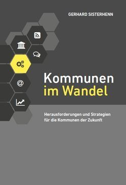 Kommunen im Wandel von Sisterhenn,  Gerhard