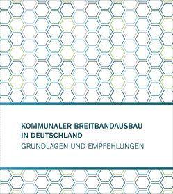 Kommunaler Breitbandausbau in Deutschland
