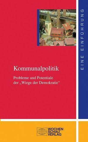 Kommunalpolitik von Schieren,  Stefan